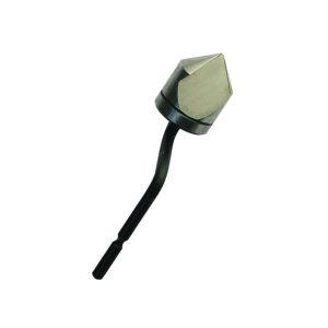 SATA/世达 曲柄沉孔修边器 SATA-93463 0-16.5mm HSS高速钢 1个