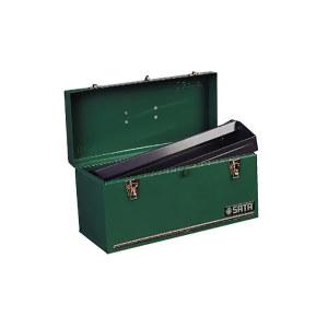 """SATA/世达 手提工具箱 SATA-95102 17"""" 428×177×184mm 1只"""