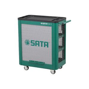 SATA/世达 网格式工具车 SATA-95111 631×382×818mm 网格式 1台