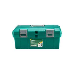"SATA/世达 塑料工具箱 SATA-95163 18"" 450×243×210mm 1只"