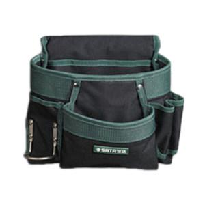 SATA/世达 组合工具腰包 SATA-95212 6袋 需另配工作腰带95215 1个