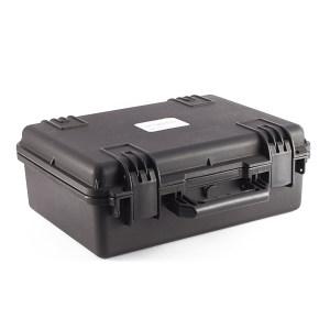 """SATA/世达 手提式安全箱 SATA-95301 25"""" 500×400×185mm 含标配海绵 1只"""