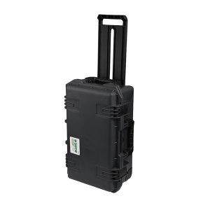 """SATA/世达 拉杆式安全箱 SATA-95302 26"""" 570×355×255mm 含标配海绵 1只"""