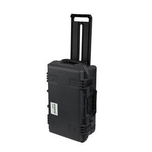 """SATA/世达 拉杆式安全箱 SATA-95303 28"""" 570×416×282mm 含标配海绵 1只"""