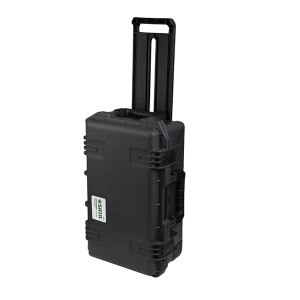 "SATA/世达 拉杆式安全箱 SATA-95304 32"" 624x498x353mm 含标配海绵 1只"