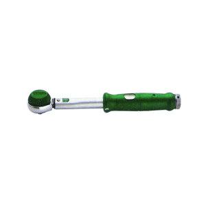 """SATA/世达 G系列预置式扭力扳手 SATA-96422 5-25N.m 驱动方头1/4"""" 精度±3% 1把"""