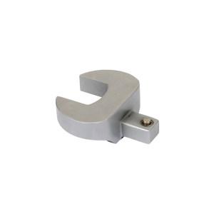 SHEFFIELD/钢盾 9×12MM系列方头开口插件 S016514 14mm 1个