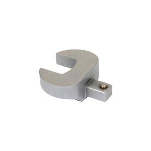 SHEFFIELD/钢盾 9×12MM系列方头开口插件 S016518 18mm 1个