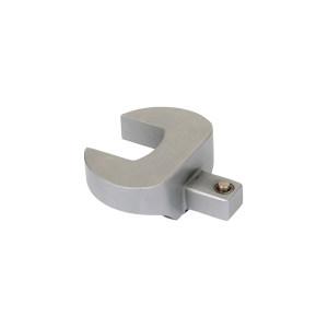 SHEFFIELD/钢盾 9×12MM系列方头开口插件 S016524 24mm 1个