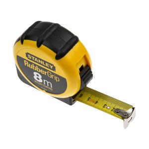 STANLEY/史丹利 橡塑公制卷尺 30-616-23 5M×19mm 1把