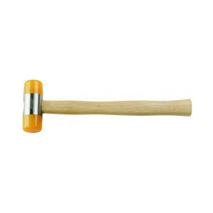 STANLEY/史丹利 木柄安装锤 57-055-23 Φ28mm 1把