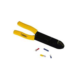 "STANLEY/史丹利 剥线钳套装 84-253-22 AWG10-22/2.59-0.33mm 9""(含常用端子) 1套"