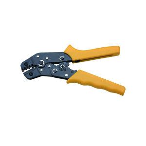 STANLEY/史丹利 B系列裸端子压接钳 84-851-22 0.25-2.5mm2 190mm 1把