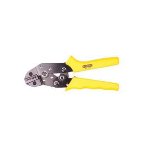 STANLEY/史丹利 B系列欧式端子压接钳 84-854-22 0.25-6mm² 190mm 1把