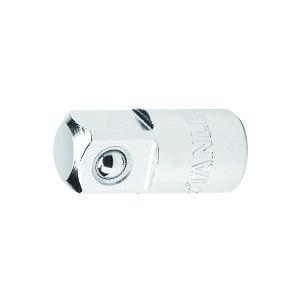 STANLEY/史丹利 6.3MM系列大小接头 86-002-1-22 方孔6.3MM×方头10mm 1个