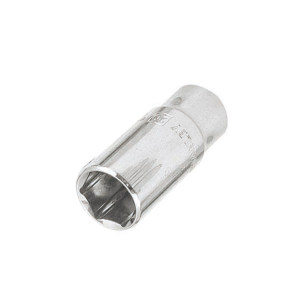 STANLEY/史丹利 6.3MM系列公制6角长套筒 86-096-1-22 8mm 1只