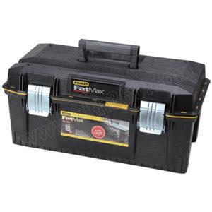 "STANLEY/史丹利 FatMax塑料工具箱 94-749-37 583×305×267mm(23"") 1只"