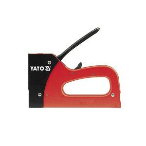 YATO/易尔拓 打钉枪 YT-7005 红色柄 适用码钉10.6mm 1把
