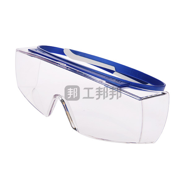 UVEX/优维斯 suoer OTG系列访客眼镜 9169260 防雾防刮擦 1副