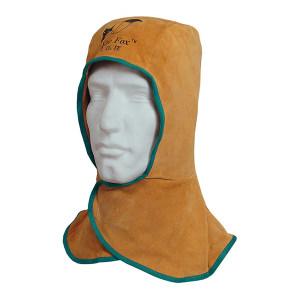 WELDAS/威特仕 泥色全护式焊帽 23-6680Z 1只
