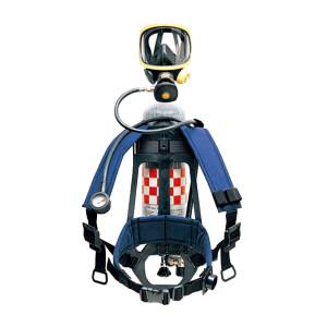 HONEYWELL/霍尼韦尔 C900系列呼吸器 SCBA123L 6.8L Luxfer气瓶 带表 1套