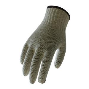 INXS/赛立特 7针本白棉纱手套 ST55100 均码 750g 1打