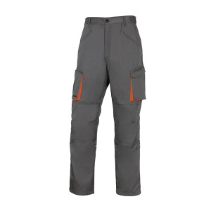 DELTA/代尔塔 马克2系列防寒裤 405308 L 灰色(GR) 1件
