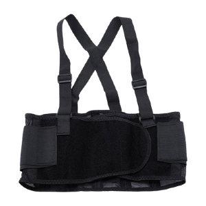 ENKERR/赢克尔 黑色工作束腰带 MS3001001(BBS100) L 腰围96-119cm 1个