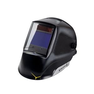 DELTA/代尔塔 大面屏自动变光焊接面罩 101505 BARRIER2 1个