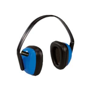 DELTA/代尔塔 头戴式耳罩 103010 SNR:23dB 1副