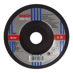 BOSCH/博世 磨片通用型 2608600845 180×22.2×6mm 1片
