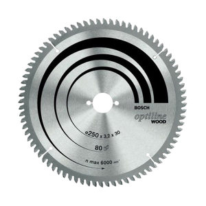 BOSCH/博世 圆锯片 专业级 2608642984 184×40T×25.4×2.0/1.4mm 1片
