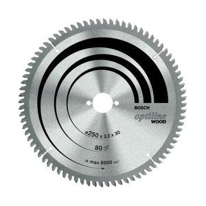 BOSCH/博世 圆锯片 专业级 2608642985 184×60T×25.4×2.0/1.4mm 1片
