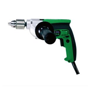 HIKOKI/日立 13mm 800W 手电钻 D13VG 13mm 800W 1把