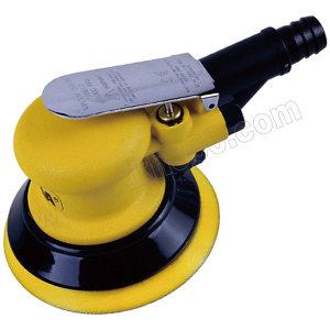 PUMA/巨霸 气动偏心砂磨机 AT-7002C 125mm 10000RPM 粘扣式 1把