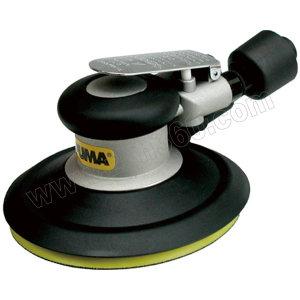 PUMA/巨霸 气动偏心砂磨机 AT-7107C5 125mm 10000RPM 粘扣式 1把