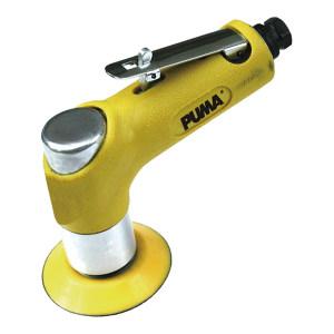 PUMA/巨霸 气动偏心砂磨机 AT-7118B 50mm 16000RPM 粘扣式 1把