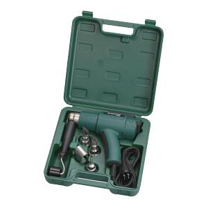 SATA/世达 6件数显型热风枪组套 SATA-09813 1套