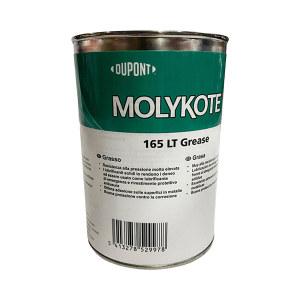 MOLYKOTE/摩力克 开式齿轮脂 165LT 黑色 1kg 1罐