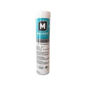MOLYKOTE/摩力克 食品级润滑脂 G0052 白色 380g 1罐
