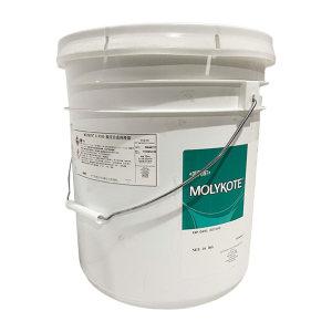 MOLYKOTE/摩力克 高温重载型轴承润滑剂 G4700 黑色 16kg 1桶