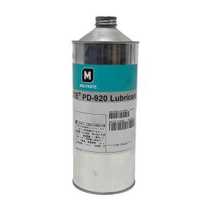 MOLYKOTE/摩力克 含氟半干膜润滑剂 PD920 白色半透明 1kg 1罐