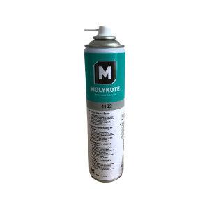 MOLYKOTE/摩力克 合成链条及开式齿轮脂 1122 黑色 400mL 1罐