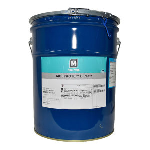 MOLYKOTE/摩力克 塑料专用润滑剂 EPASTE 浅黄色 20kg 1桶