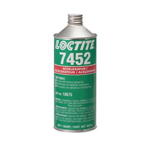LOCTITE/乐泰 表面处理材料 7452 琥珀色透明 促进剂 1gal 1桶
