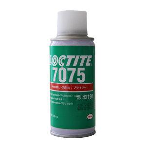 LOCTITE/乐泰 表面处理材料 7075 琥珀色 促进剂 1桶