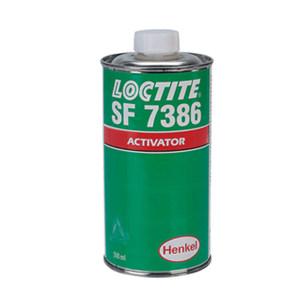 LOCTITE/乐泰 表面处理材料 7386 暗琥珀色 500mL 1瓶