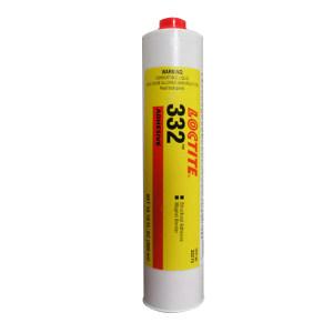 LOCTITE/乐泰 丙烯酸结构粘接胶 332 耐高温 高粘度 300mL 1支