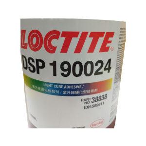 LOCTITE/乐泰 UV固化粘接密封胶 190024 米色 光固化 1L 1桶