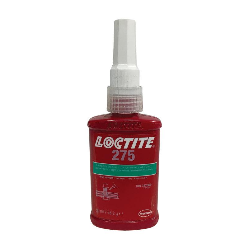 LOCTITE/乐泰 螺纹锁固胶 275 绿色 高强度 含荧光指示剂 50mL 1支